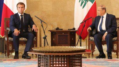 """Photo of Le président libanais estime que l'enquête internationale sur l'explosion """"diluera la vérité"""""""