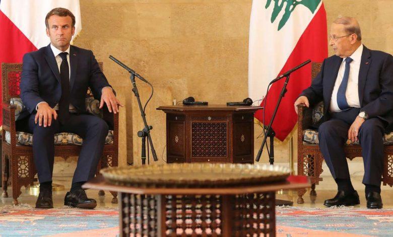 """Le président libanais estime que l'enquête internationale sur l'explosion """"diluera la vérité"""""""