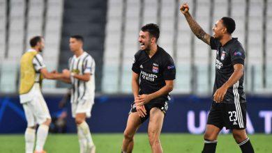 Photo of dominer, perdre, mais se qualifier, Lyon est éliminé par la Juventus pour se qualifier pour les quarts de finale