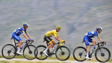 Photo of Le grand départ du Tour de France 2021 aura lieu à Brest