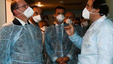 Photo of Face à la détérioration de la santé, le gouvernement appelle les Français à «travailler ensemble».