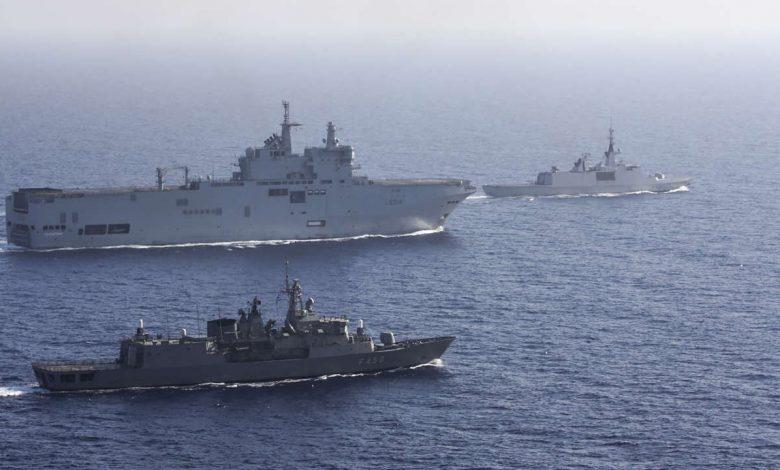 Erdogan cherche sa ligne rouge en Méditerranée