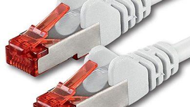 Photo of 30 Meilleur test Cable Rj45 10M en 2021: après avoir recherché des options