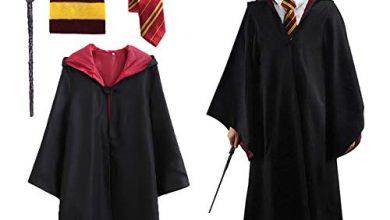 Photo of 30 Meilleur test Costume Harry Potter en 2021: après avoir recherché des options
