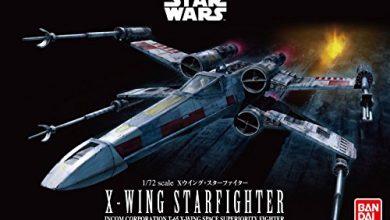 Photo of 30 Meilleur test Maquette Star Wars en 2021: après avoir recherché des options