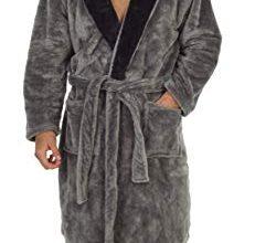 Photo of 30 Meilleur test Robe Chambre Homme en 2021: après avoir recherché des options