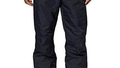 Photo of 30 Meilleur test Pantalon Ski Homme en 2021: après avoir recherché des options