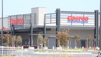 Photo of Costco reste ouvert au milieu du verrouillage