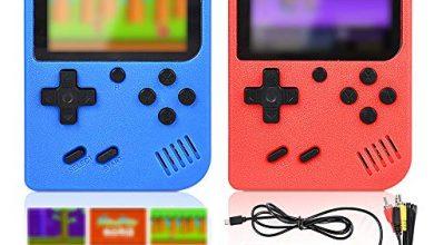 Photo of 30 Meilleur test Console De Jeux Portable en 2021: après avoir recherché des options