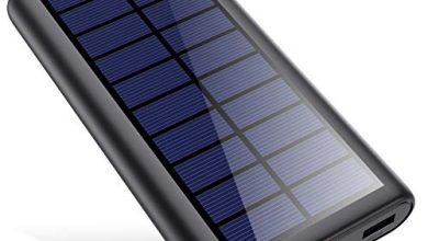 Photo of 30 Meilleur test Batterie Externe Solaire en 2021: après avoir recherché des options