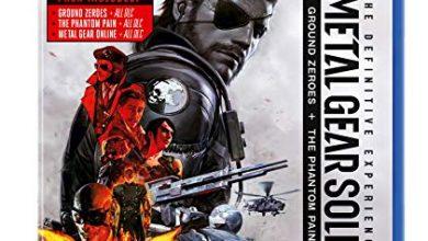 Photo of 30 Meilleur test Metal Gear Solid en 2021: après avoir recherché des options