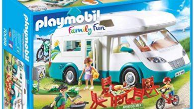 Photo of 30 Meilleur test Camping Car Playmobil en 2021: après avoir recherché des options