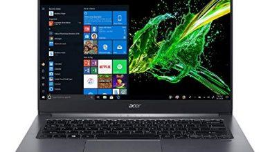 Photo of 30 Meilleur test Ordinateur Portable Acer en 2021: après avoir recherché des options