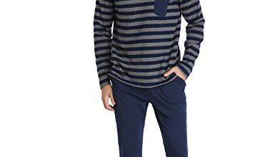 Photo of 30 Meilleur test Pyjama Homme Coton en 2021: après avoir recherché des options