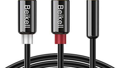 Photo of 30 Meilleur test Cable Rca Jack en 2021: après avoir recherché des options