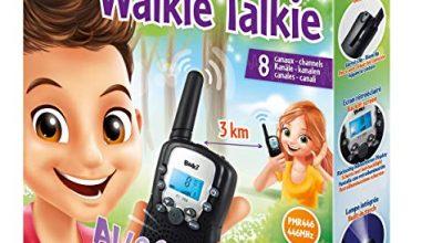 Photo of 30 Meilleur test Talkie Walkie Enfants en 2021: après avoir recherché des options
