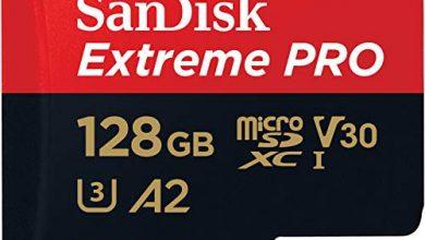 Photo of 30 Meilleur test Sandisk Extreme Pro en 2021: après avoir recherché des options