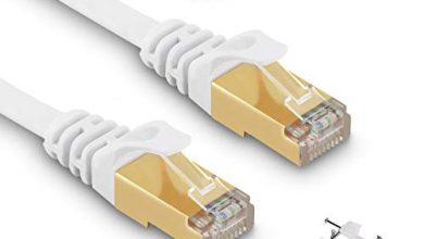 Photo of 30 Meilleur test Cable Ethernet 5M en 2021: après avoir recherché des options