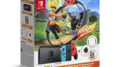 Photo of 30 Meilleur test Nintendo Switch Pack en 2021: après avoir recherché des options