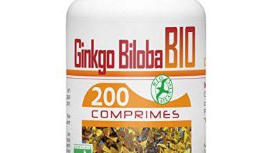 Photo of 30 Meilleur test Ginko Biloba Bio en 2021: après avoir recherché des options