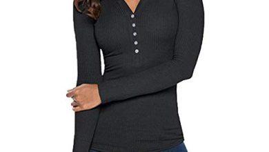 Photo of 30 Meilleur test Tee Shirt Femme Manche Longue en 2021: après avoir recherché des options