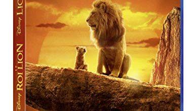 Photo of 30 Meilleur test Le Roi Lion Dvd en 2021: après avoir recherché des options