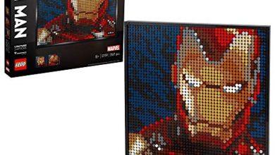 Photo of 30 Meilleur test Lego Iron Man en 2021: après avoir recherché des options