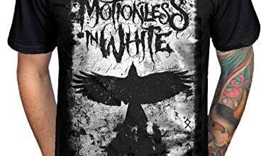 Photo of 30 Meilleur test Motionless In White en 2021: après avoir recherché des options