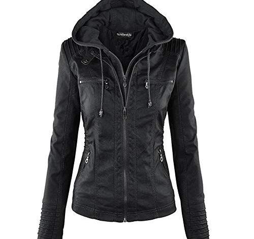 recherche veste cuir femme site rencontre gratuit morbihan