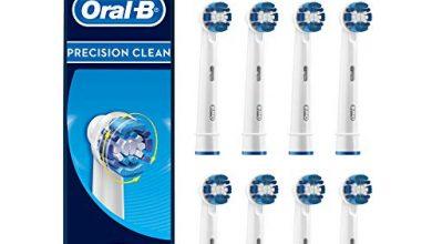 Photo of 30 Meilleur test Oral B Brossette en 2021: après avoir recherché des options