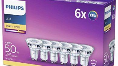 Photo of 30 Meilleur test Ampoule Led Philips en 2021: après avoir recherché des options