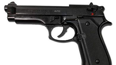 Photo of 30 Meilleur test Pistolet A Blanc en 2021: après avoir recherché des options