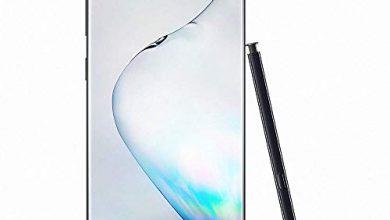 Photo of 30 Meilleur test Samsung Galaxy Note 10 en 2021: après avoir recherché des options