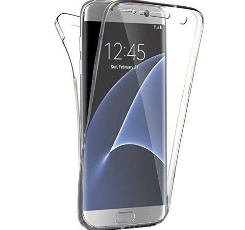 30 Meilleur test Coque Samsung S7 Edge en 2021: après avoir ...