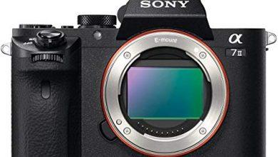 Photo of 30 Meilleur test Sony A7 Ii en 2021: après avoir recherché des options