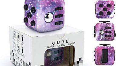 Photo of 30 Meilleur test Cube Anti Stress en 2021: après avoir recherché des options