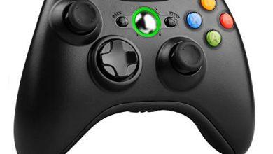Photo of 30 Meilleur test Manette Xbox 360 en 2021: après avoir recherché des options