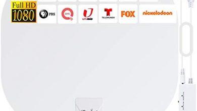 Photo of 30 Meilleur test Antenne Tv Intérieur en 2021: après avoir recherché des options