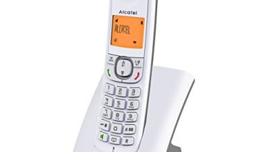 Photo of 30 Meilleur test Téléphone Fixe Sans Fil en 2021: après avoir recherché des options