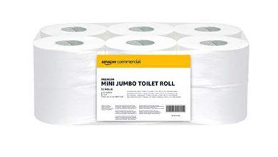 Photo of 30 Meilleur test Papier Toilette Jumbo en 2021: après avoir recherché des options