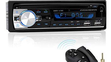 Photo of 30 Meilleur test Autoradio Bluetooth Main Libre en 2021: après avoir recherché des options