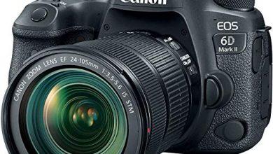 Photo of 30 Meilleur test Canon 6D Mark Ii en 2021: après avoir recherché des options