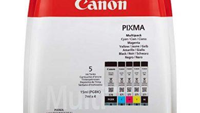 Photo of 30 Meilleur test Cartouche Canon 570 en 2021: après avoir recherché des options