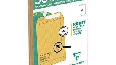 Photo of 30 Meilleur test Enveloppe Kraft A4 en 2021: après avoir recherché des options