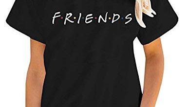 Photo of 30 Meilleur test T Shirt Friends en 2021: après avoir recherché des options