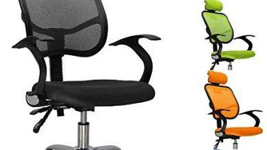 Photo of 30 Meilleur test Chaise Bureau Ergonomique en 2021: après avoir recherché des options