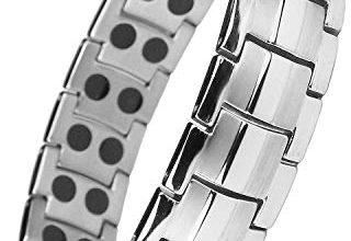 Photo of 30 Meilleur test Bracelet Magnetique Homme en 2021: après avoir recherché des options