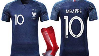 Photo of 30 Meilleur test Maillot Equipe De France en 2021: après avoir recherché des options