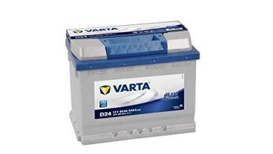 Photo of 30 Meilleur test Batterie Voiture 12V 60Ah en 2021: après avoir recherché des options