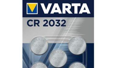 Photo of 30 Meilleur test Pile Cr 2032 en 2021: après avoir recherché des options